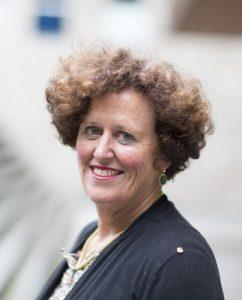 J.J. Sandra Kooij, M.D., Ph.D.