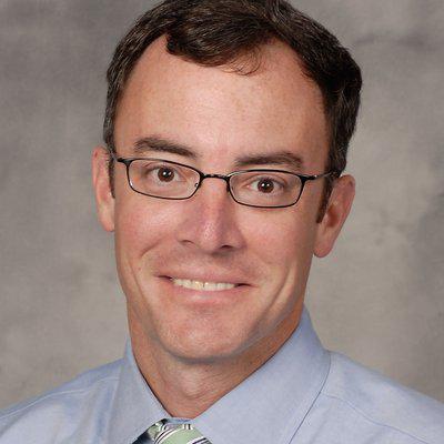 Kevin Antshel, Ph.D.