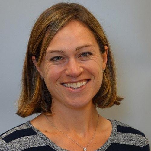 Anne Arnett, Ph.D.