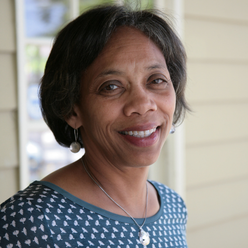 J Faye Dixon, Ph.D.