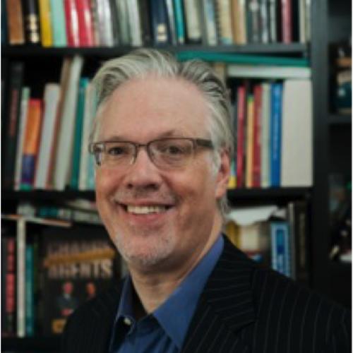 Martin Katzman, M.D., B.Sc., FRCP(C)