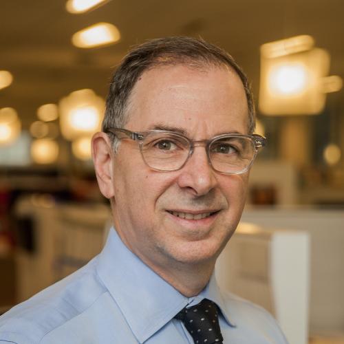 Mark Stein, Ph.D.
